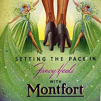 Montfort Advert